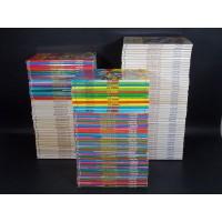 ZIO PAPERONE 1/150 Sequenza completa – Mondadori / Walt Disney 1987