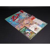 ZUT Anno 1  n. 11 – 1987